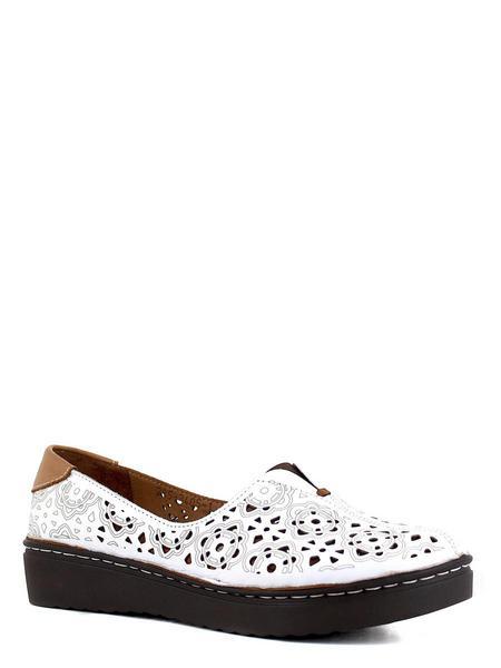 GoErgo туфли 285-3405-1 (40-42) белый