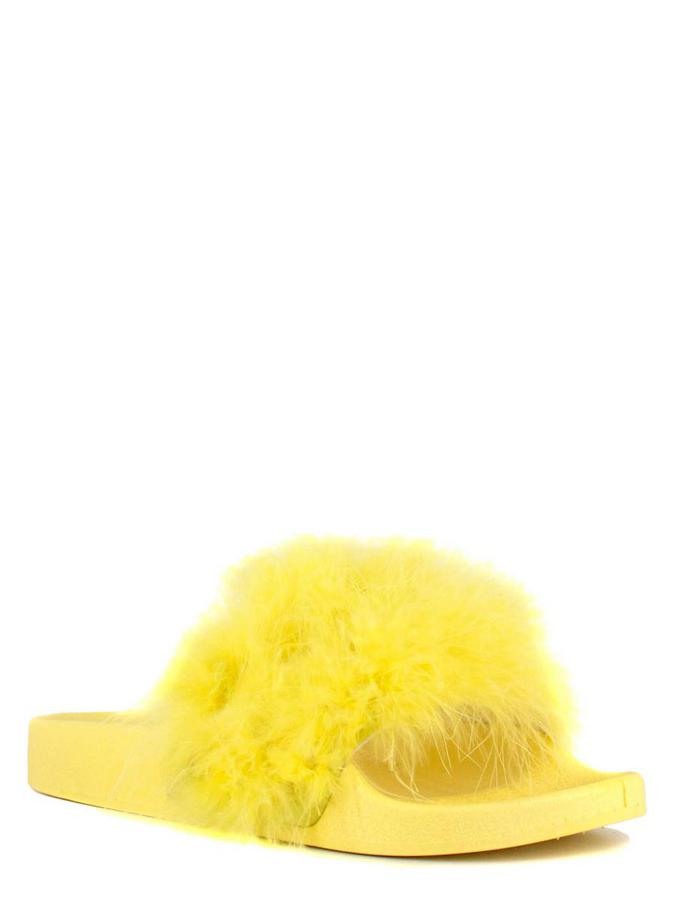 Keddo сабо 887937/01-06 желтый
