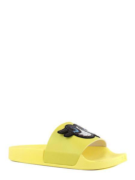 Keddo сабо 887922/07-05 желтый
