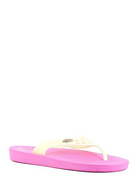 Forio сланцы 225-2401 беж/розовый