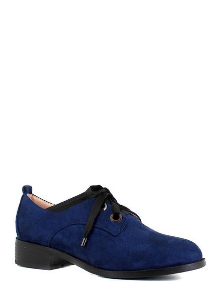 Makfly туфли 19-142-01g синий