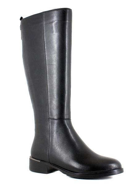 Baden сапоги mh205-020 чёрный
