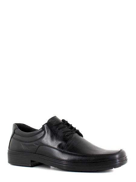 Marko туфли 43001 черный