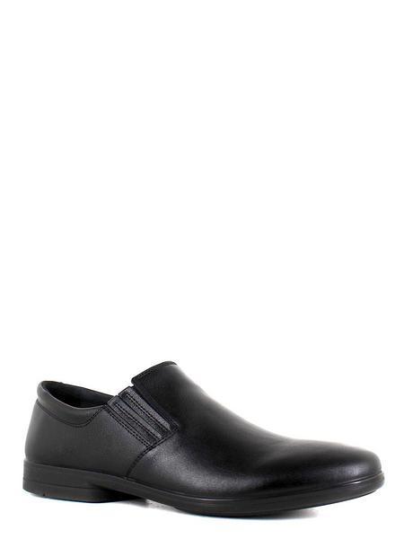 Marko туфли 47163 черный