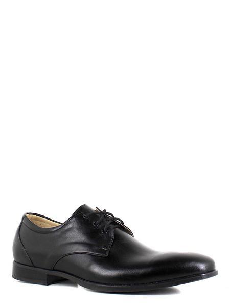 Valser туфли 606-060 черный