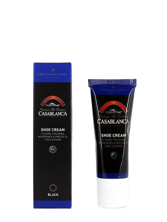 Casablanca крема крем-воск prof чёрный