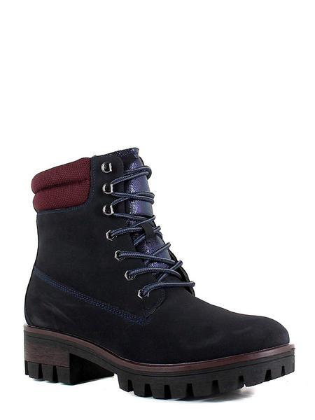 Keddo ботинки высокие 588182/08-01 синий
