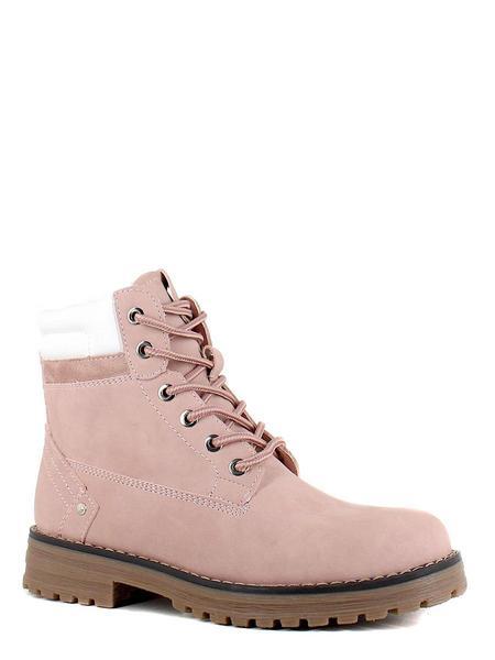 Keddo ботинки высокие 888127/10-12 розовый