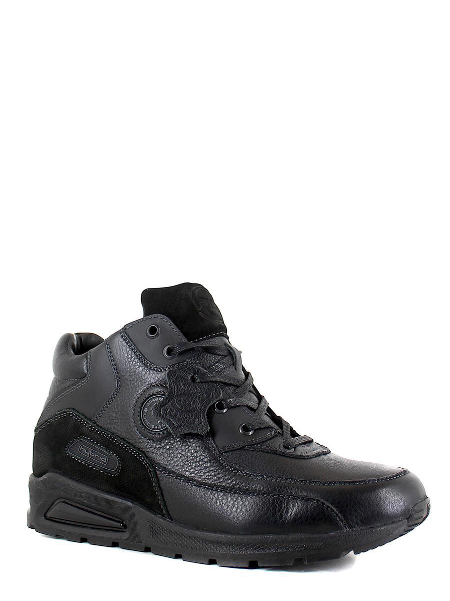 Hybrid ботинки высокие 30020-11 черный
