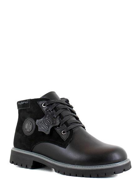 Hybrid ботинки высокие d1148-11-1 чёрный
