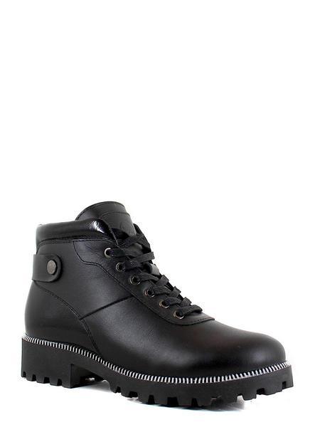 Hybrid ботинки высокие d1197-111 чёрный