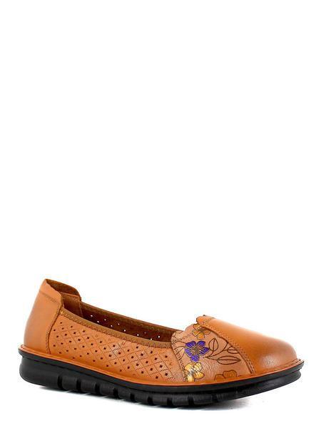 Baden туфли cv017-012 коричневый