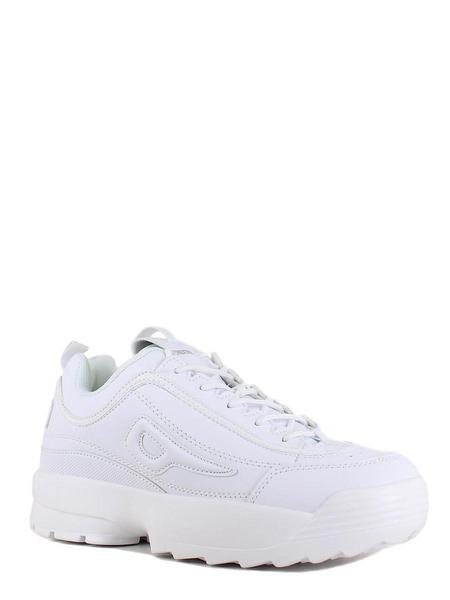 Patrol кроссовки 217-222t-19s-01-10 белый