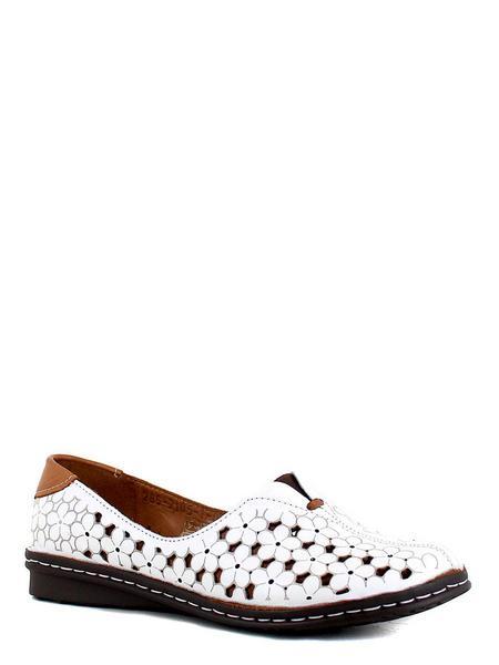 GoErgo туфли 285-2105-1 белый