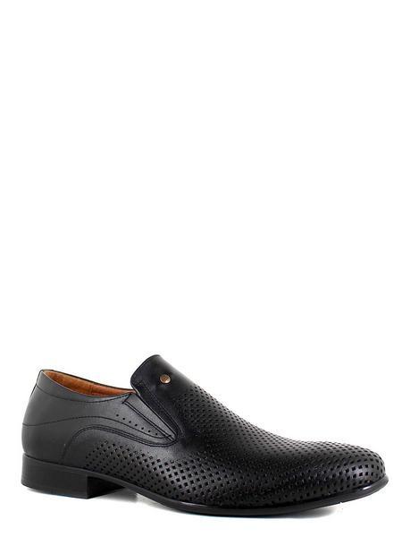 Valser туфли 601-450 чёрный