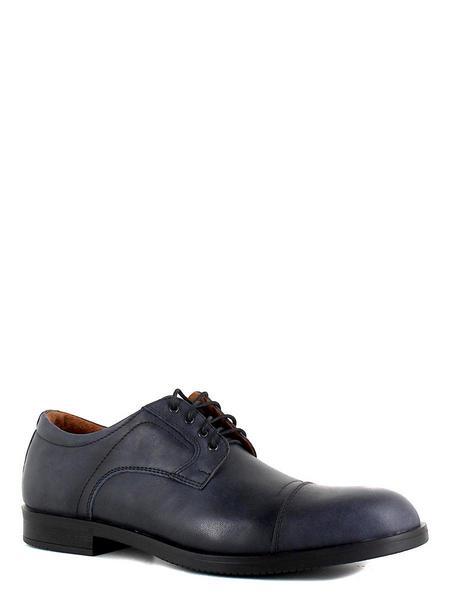 Valser туфли 601-529 синий