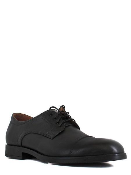 Valser туфли 601-557 чёрный