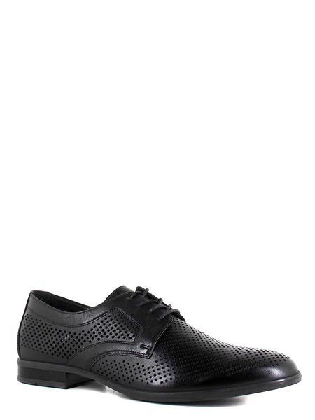 Enrico полуботинки 3100-170p цвет 50 черный
