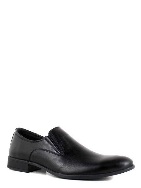 Valser туфли 602-020 черный