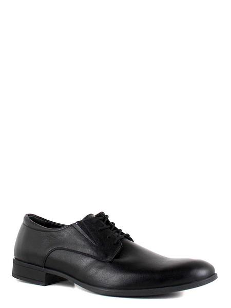Valser туфли 602-021 черный