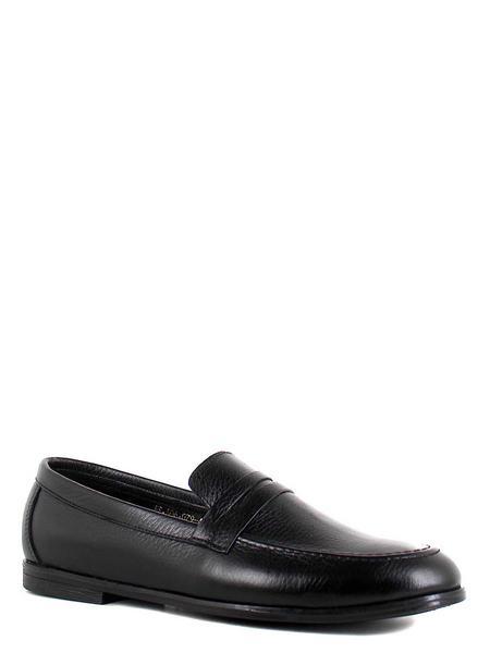 Valser туфли 606-079 черный