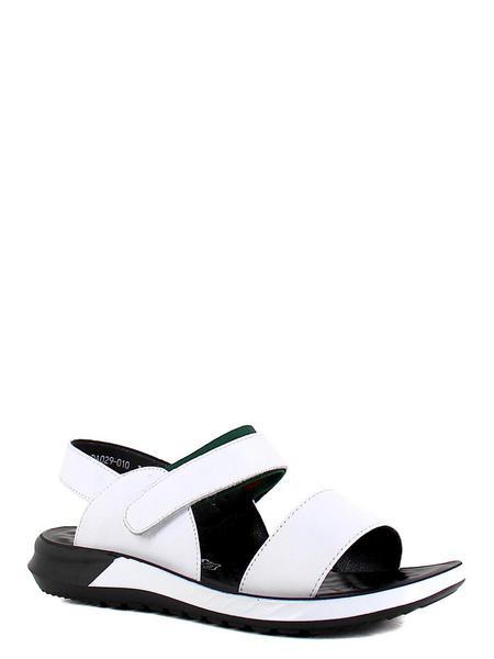 Baden сандалии da029-010 белый