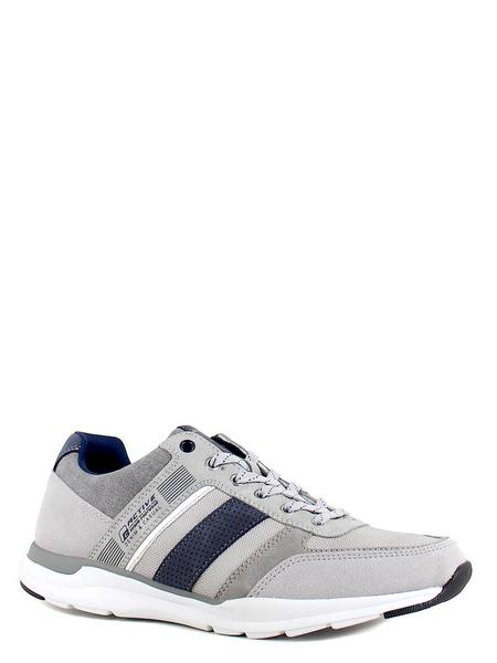 Baden кроссовки hr027-011 серый