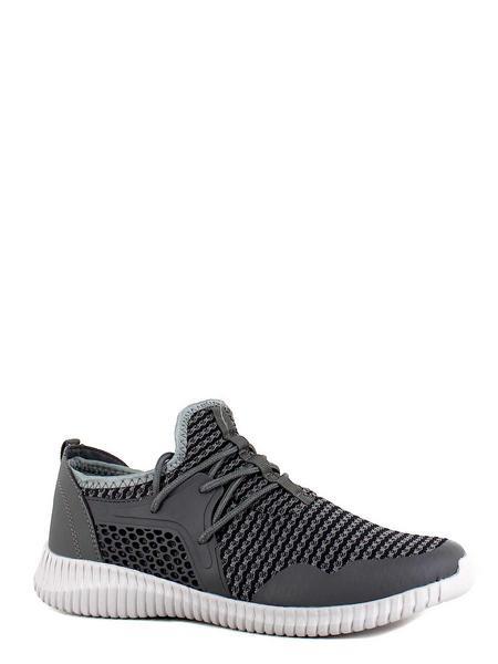 Baden кроссовки hw012-032 серый