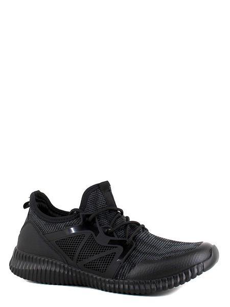 Baden кроссовки hw012-062 чёрный