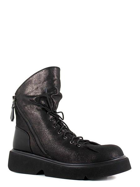 Betsy ботинки высокие 997717/01-04 т.бронзовый
