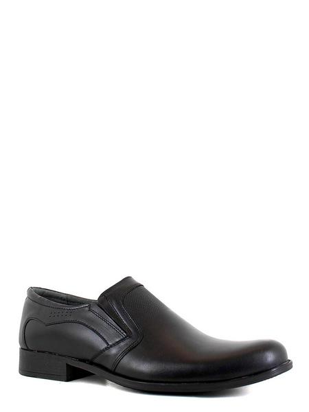Bonty туфли 1478 чёрный