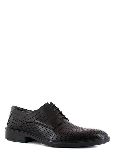Bonty туфли 22502 черный