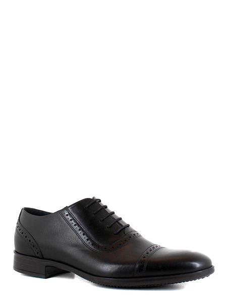 Bonty туфли 3497 чёрный
