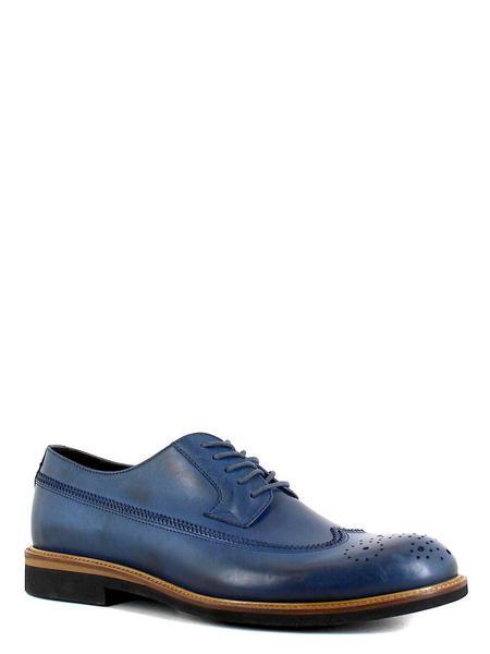 MOJO туфли 7592-880-b синий