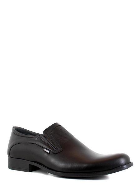 Bonty туфли 945 чёрный