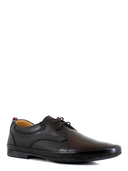 Bonty туфли 9903 чёрный