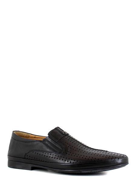 Bonty туфли 9928 чёрный