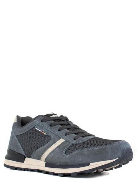 Patrol кроссовки 473-027t-19s-1/8-43 серый