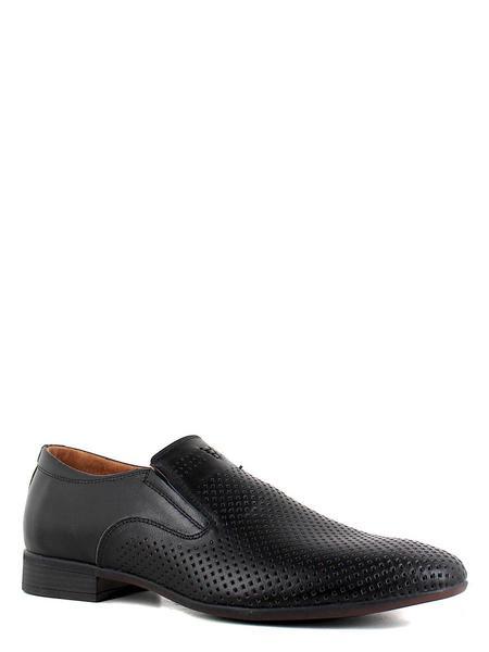 Valser туфли 601-500 чёрный
