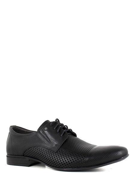 Nine Lines туфли 9021-1 черный
