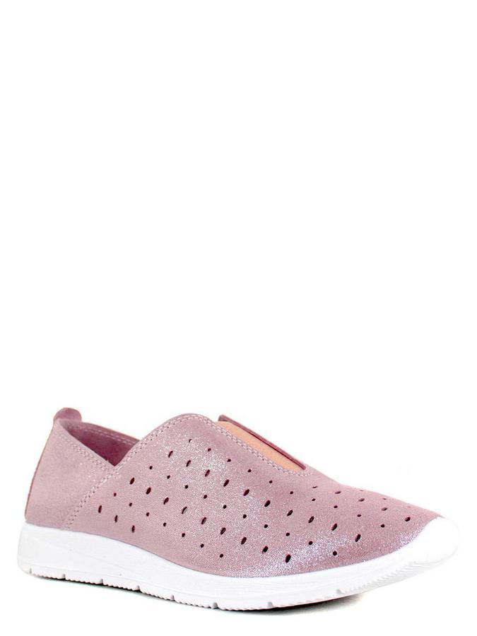 Алми кроссовки 64209-098400 розовый