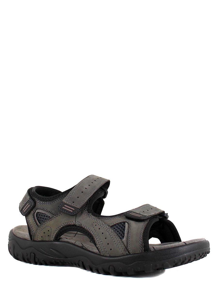 Baden сандалии hw082-010 серый (xl)