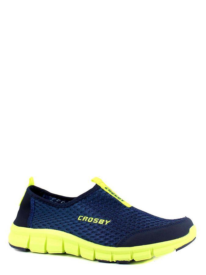 Crosby кроссовки 497716/02-01 т.синий