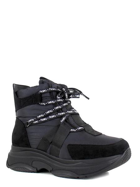 Betsy ботинки высокие