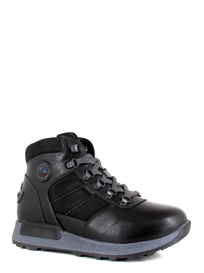Nine Lines ботинки 4020-1 черный
