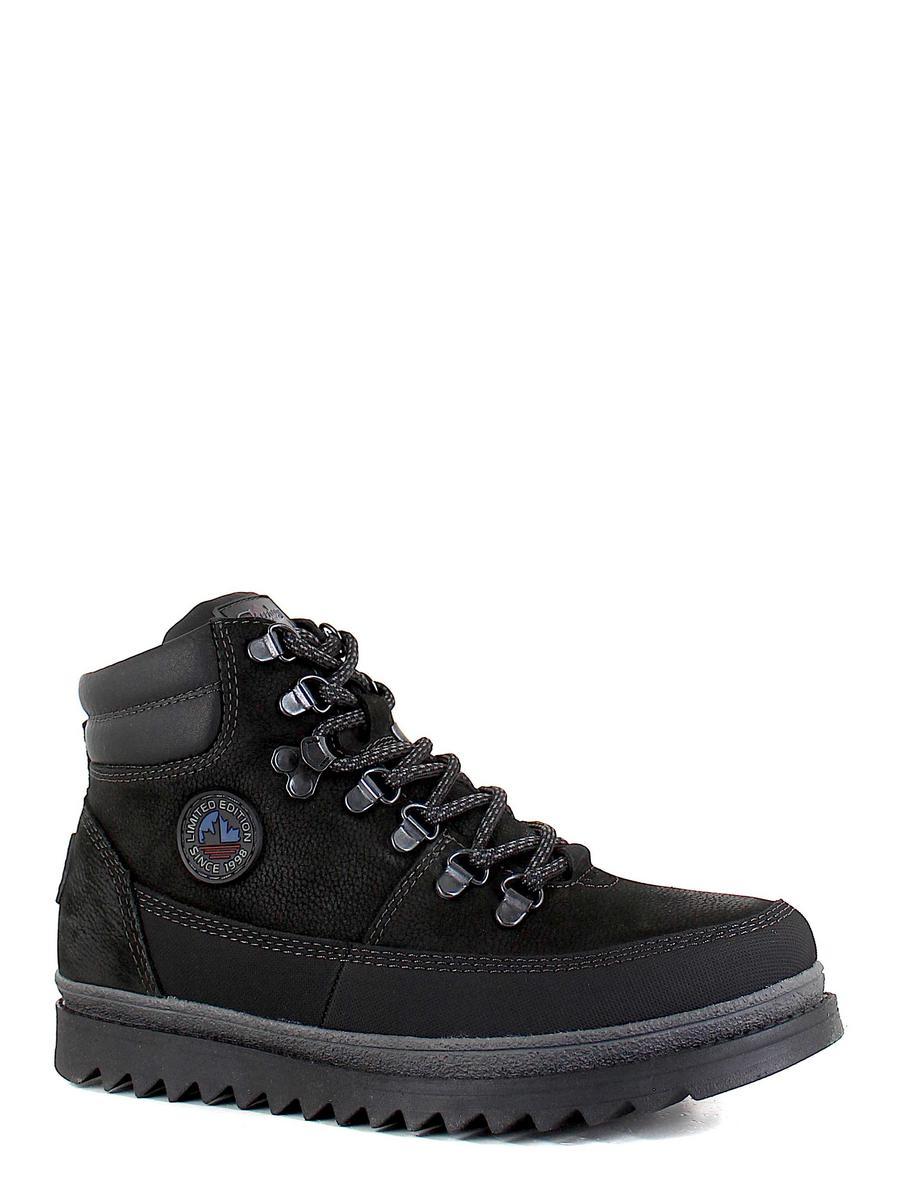 Nine Lines ботинки 4061-2 черный