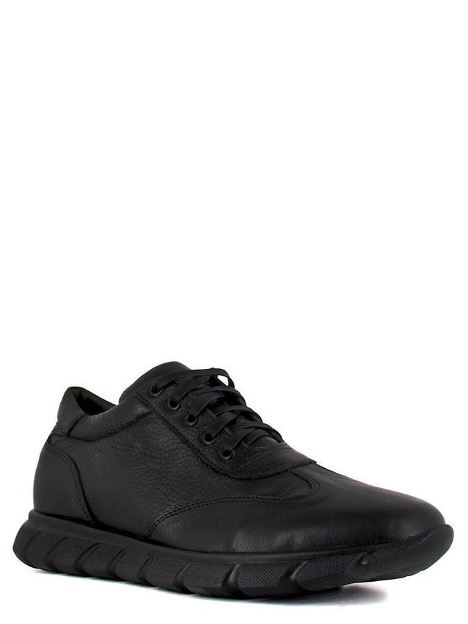 Valser ботинки 606-097m чёрный