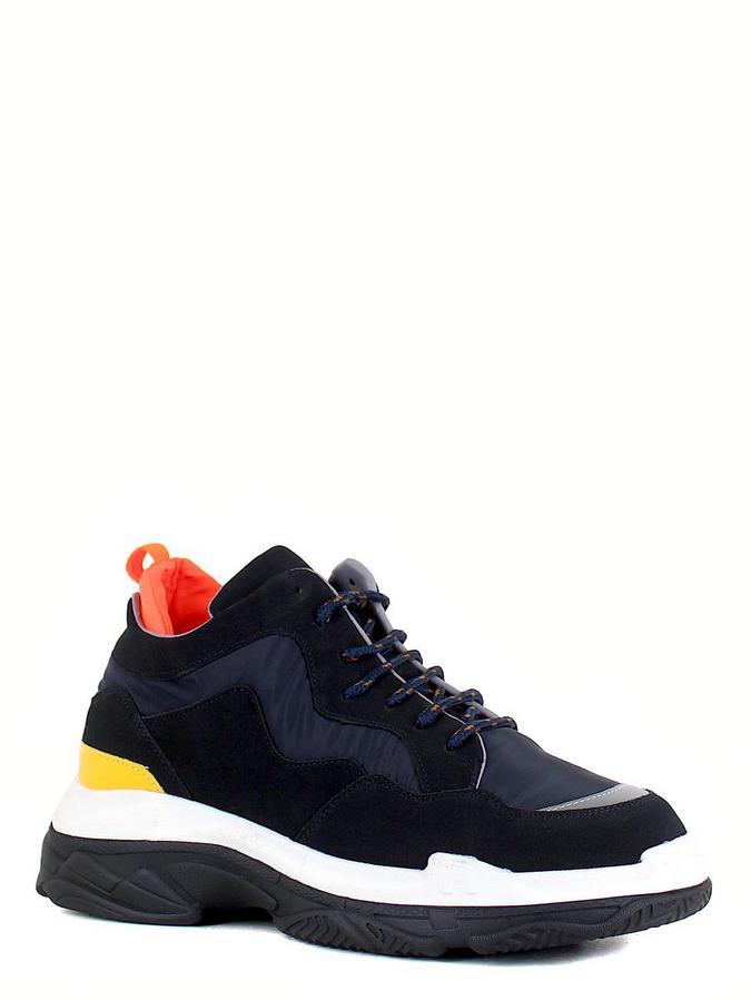 Keddo ботинки 898221/05-02 синий