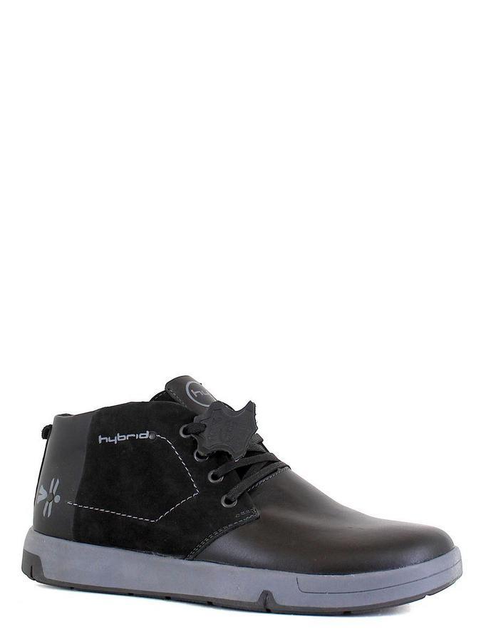 Hybrid ботинки 9391-11 чёрный