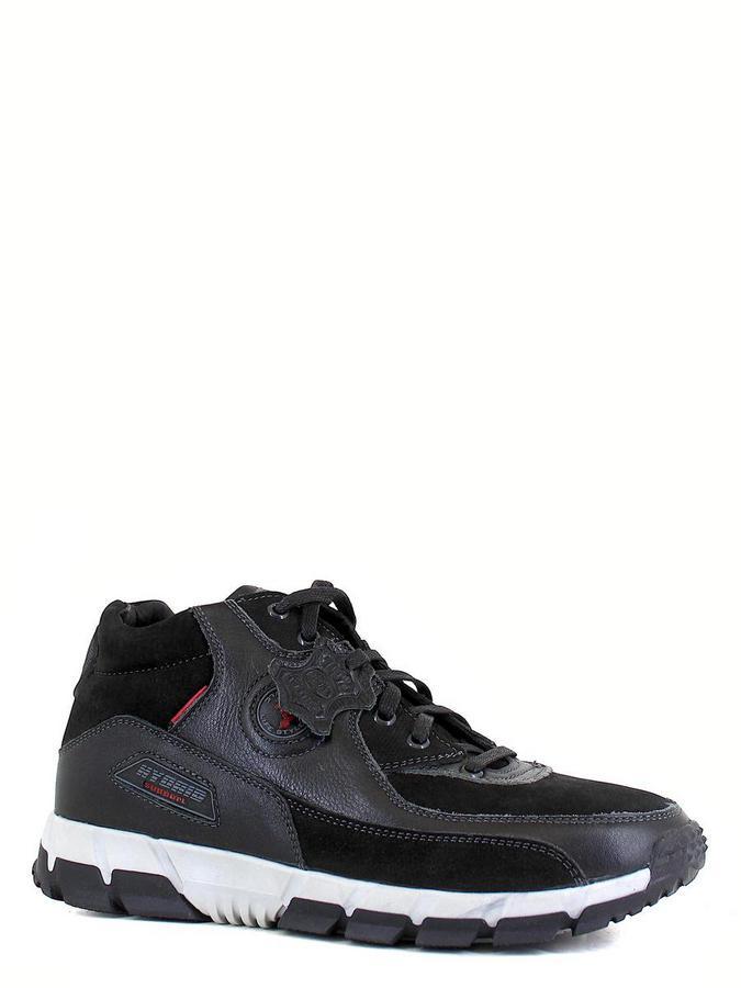 Hybrid ботинки 3002-11 черный